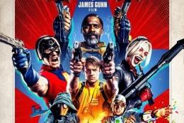 Film The Suicide Squad.| Sumber: Warner Bros via Kompas.com