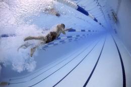 Renang, Cabang Olahraga Andalan Amerika (gambar: Pixabay)