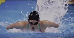 Atlet renang di Paralimpiade Rio 2016 (Sumber: paralympic.org)