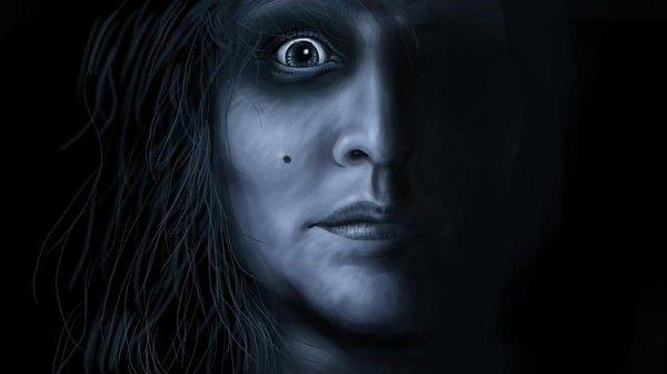 Poster film Suzzana Bernapas dalam Kubur, salah satu film yang dibintangi oleh Luna Maya. Sumber: detik.com