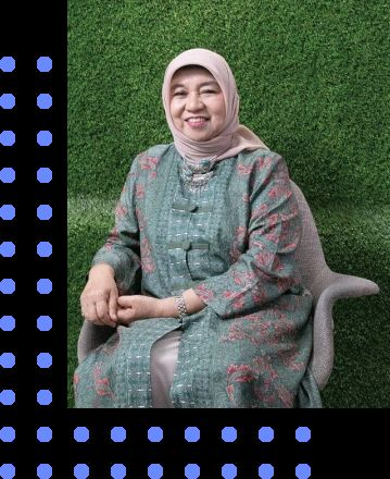 Nurhayati Subakat (CEO and Founder of Paragon)   https://www.paragon-innovation.com/