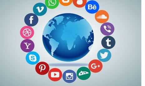 Sosial media (sumber: pixabay.com)