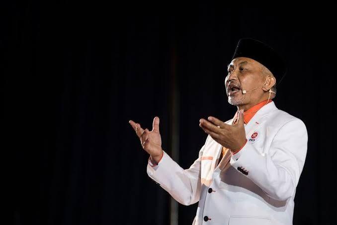 Ahmad Syaikhu (Kompascom)