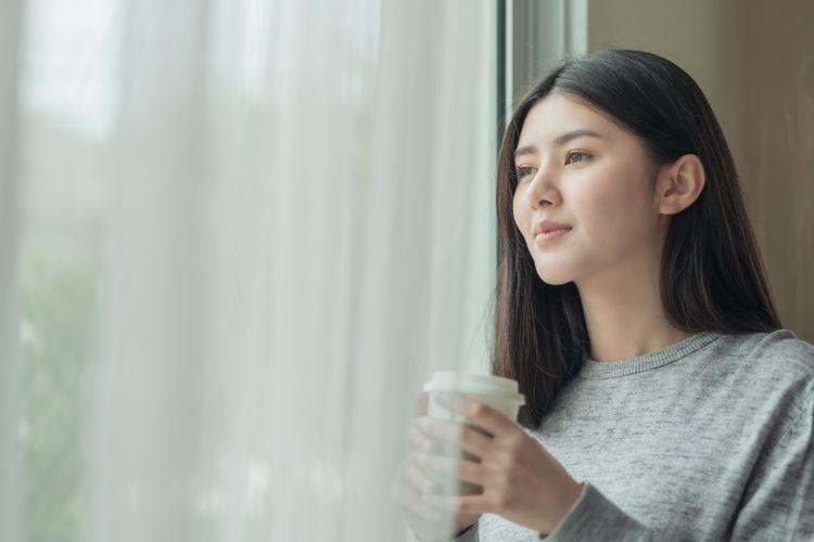 Intinya mindfulness mewajibkan kita untuk fokus, tidak multitasking, dan tidak berpikir apalagi bersikap menghakimi. (Shutterstock)