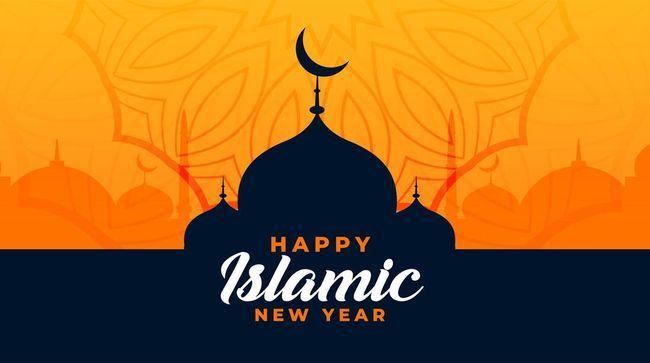Foto Ilustrasi : detik.com ( Selamat Tahun Baru, I Muharram 1443 H)