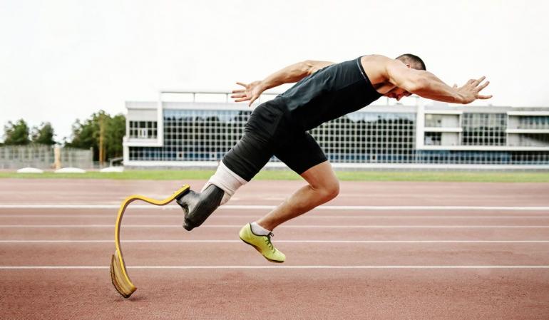 Salah satu atlet dari pengungsian Afrika, akan menjadi atlet dalam Paralimpiade Tokyo 2020| www.techafricanews.com