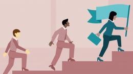 Woman Leaders Illustration | diversitypride.org