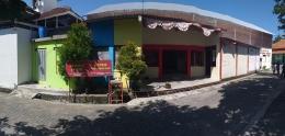 Lingkungan Balai RW 02 Kelurahan Kedungmundu (Dokpri)