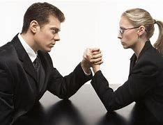 pemimpin pria vs wanita - Bing images