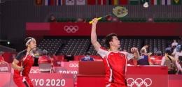 Marcus/Kevin sedianya akan tampil di Korea Open 2021: badmintonindonesia.org