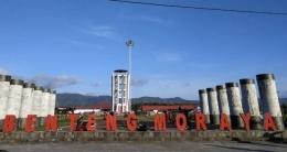 Objek wisata kultural hostoris dekat Sungai Tondano, Benteng Moraya. (Foto: Kumparan.com)
