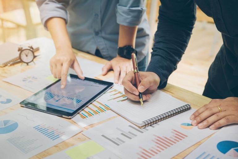 Market research untuk mengetahui potensi pasar (Sumber foto Freepik.com)