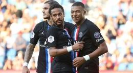 Messi akan menjadi bagian dari PSG yang dihuni Mbappe dan Neymar: Dailymail.co.uk