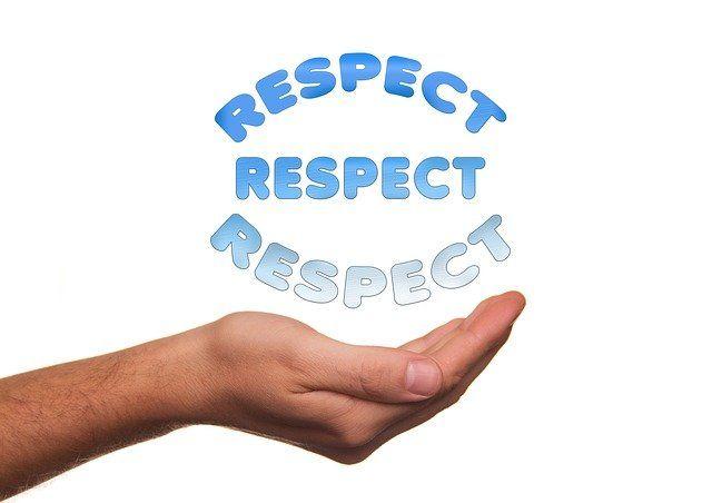 Pelajaran untuk saling menghargai (Foto : pixabay.com/geralt)