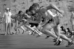 Olimpiade   Foto oleh Pixabay dari Pexels