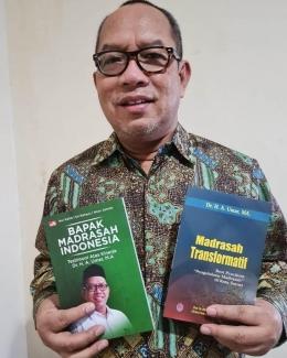 Dr. H. Ahmad Umar, MA, Bapak Madrasah Indonesia Penggagas