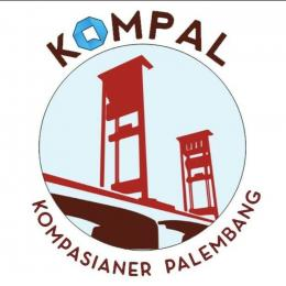 Logo Kompal