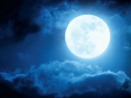 Bulan purnama. Sumber: https://www.independent.co.uk/