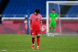 Dong Gyeong Lee. (via Getty Images)