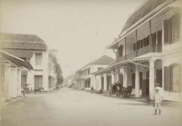 Heerenstraat, 1870-1910