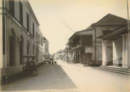 Heerenstraat, 1900
