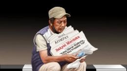 Foto Disadur dari detikNews.com