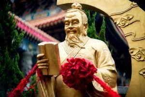Dewa Jodoh Yue Lao, Kue Bulan, dan Jomlo yang Belum Terikat Benang Merah (imperialharvest.com)