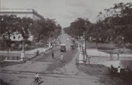 Jembatan Berok, 1910