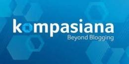 Logo kompasiana. Via kompasiana.com