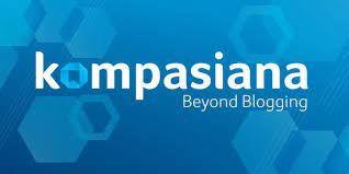 Logo Kompasiana/Ilustrasi. Sumber: kompasiana.com