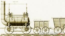 Ilustrasi Kereta Api: kereta-api.info