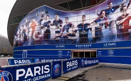 Paris Saint-Germain, klub Prancis yang bukan milik Prancis. (Foto: Bitcoinist Online)