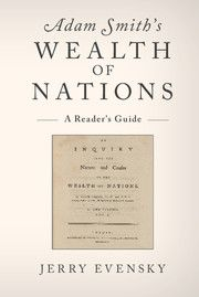 The Wealth of Nation: cambridge.org