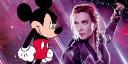 Disney vs Scarlett Johansson   Source : screenrant.com