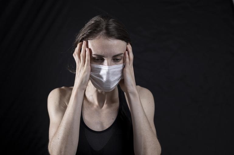 Cara terhindar burnout untuk ibu rumah tangga (gambar ilustrasi : pixabay.com)