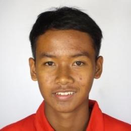 (Arif Dwi Pangestu Dok: olympics.com)