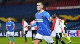 Dejan Joveljic. (via transfermarkt.com)