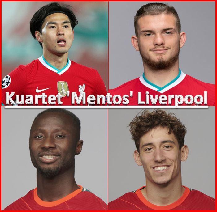 (Kuartet Mentos bisa mengejutkan musim ini/ sumber foto dilansir dari liverpoolfc.com)