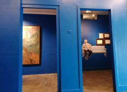 Galeri Pit Mabuk (foto:ko in)
