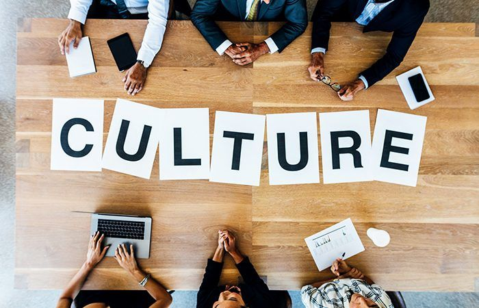 Company Culture Illustration | hrexecutive.com