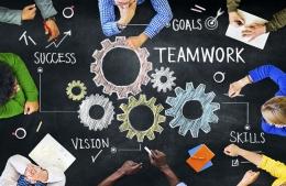 High Performance Team | jogja-teamwork.com