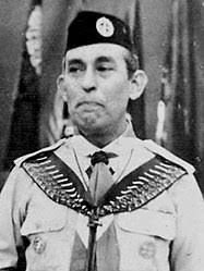 Husein Mutahar, Foto: Wikipedia