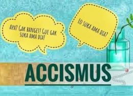 Ilustrasi accismus   sumber: kaskus.co.id
