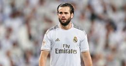 Nacho Fernandez. (via football-espana.net)