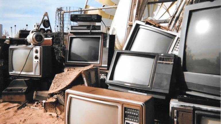 Ilustrasi tv analogfoto: oranghongkong.com