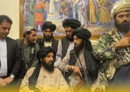 Taliban (dok.liputan6.com)