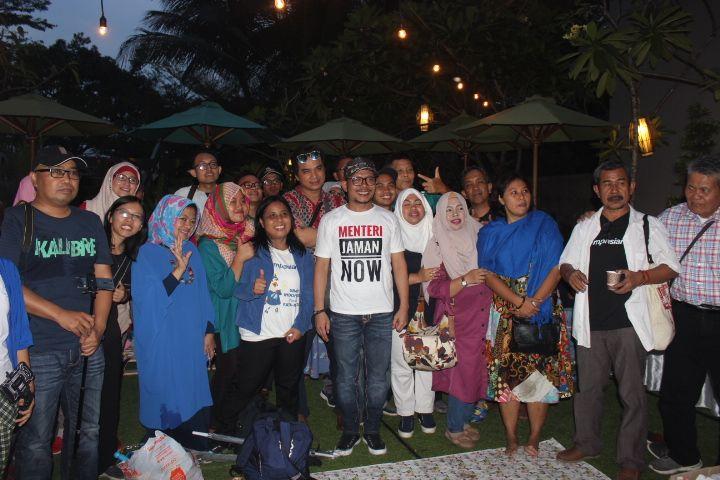 Mengenang Kompasiana dan Kumpul Kumpul Kompasianer (dokpri )
