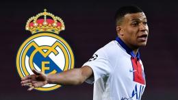 Mbappe ramai diisukan menjadi pemain Real Madrid/Sumber: Goal.com