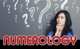 Numerologi + Angkamologi = Keberuntungan x Keuntungan (Koleksi pribadi)