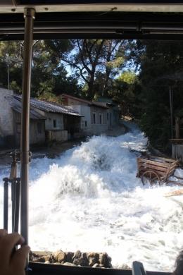 suasana banjir/dok pribadi